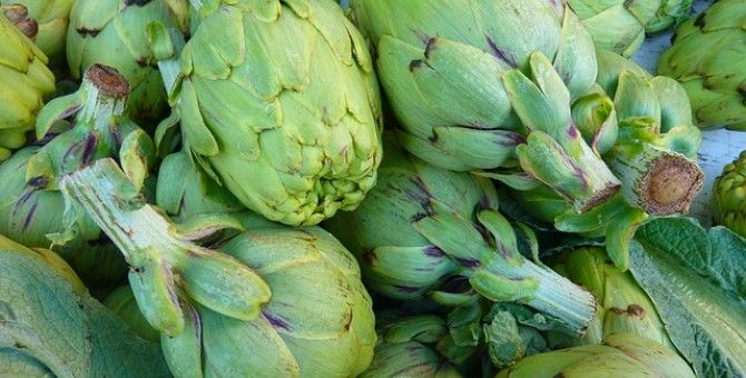 Here are the most important health benefits of artichokes