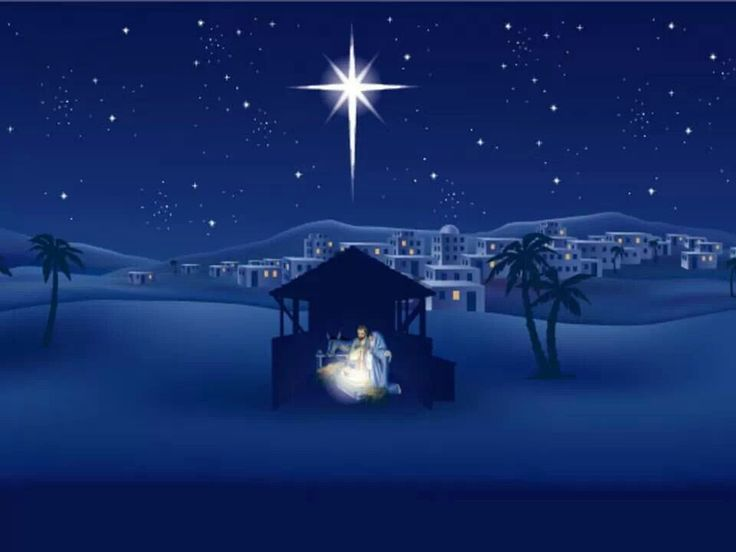 you are invited to come see the bethlehem star and let this star touch your life this christmas
