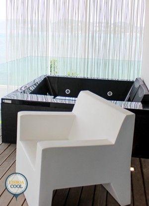 Lisboa Cool - Dormir - Hotel Altis Belém