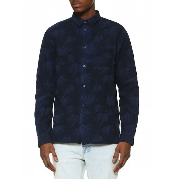 NORSE PROJECTS SHIRT   EAST DANE SALE