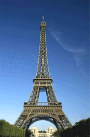 Paris...hopefully going next year. Can't wait to see the Eiffel Tower in person and walk down the Champs-Elysees...