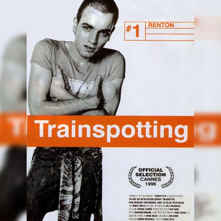 Trainspotting  94 min   Drama   1996  Nota IMDB : 8,2/10  Película aclamada por la crítica de manera unánime dirigida por Danny Boyle y con Ewan McGregor en el papel principal. Esta historia medio-broma, medio-drama está acompañada de escenas de vívidas y surrealistas alucinaciones y se desarrolla en mitad de los bajos fondos vinculados a la droga en Edimburgo. Es el relato de una juventud desilusionada y devastada por los efectos de la droga que alterna entre momentos de pura euforia y…