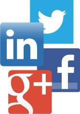 """10 ½ Ways to Take Advantage of """"Social SEO"""" #SEO, #marketing, #internet,  - http://blog.hepcatsmarketing.com - check out our blog network for more news like this!"""