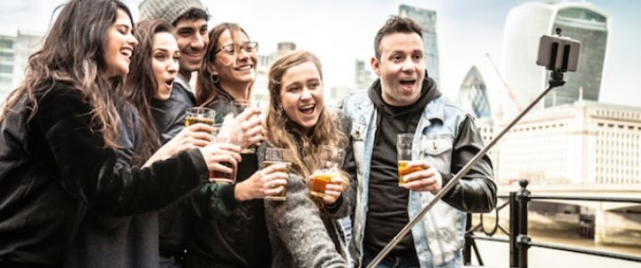 Shifting demography worldwide may present an even bigger risk to big oil than depleting reserves or an oil bust Source: How Millennials Could Bring The Oil Industry To Its Knees | OilPrice.com