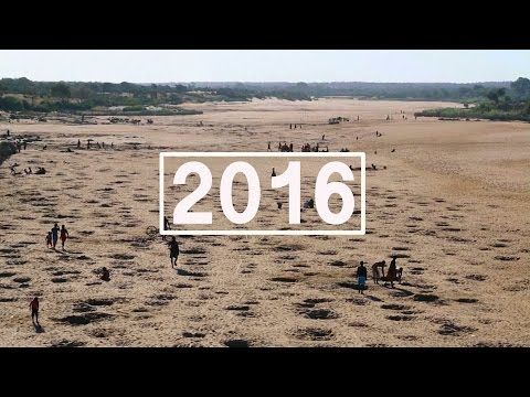 2016 United Nations Year in Review - YouTube