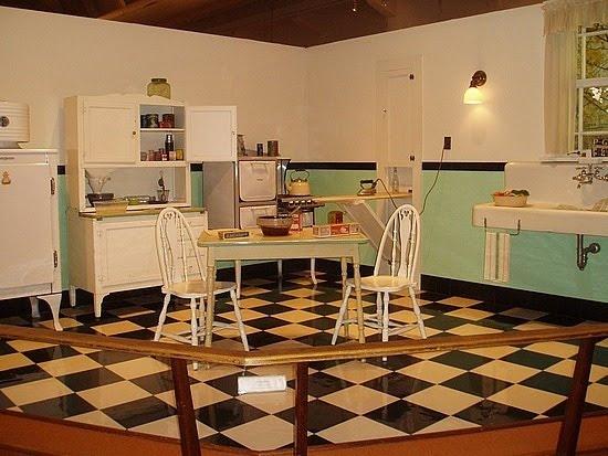 50s Kitchens 96 best 50s kitchen images on pinterest | vintage kitchen, kitchen