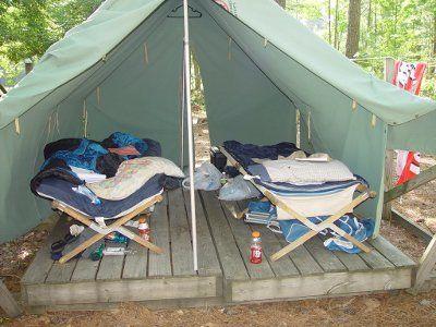 & canvas-tents | Canvas Tents | Pinterest | Tents Camping and Tent tarp