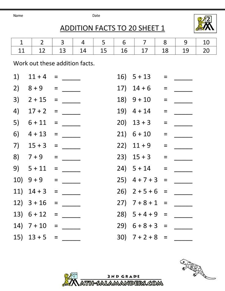 40 best Rocket Math 1st Grade Addition images on Pinterest | Math ...