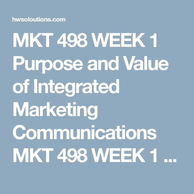 integrated marketing communication concepts analysis Integrated marketing communications is an approach used by organizations to brand and coordinate their marketing efforts across multiple communication channels as marketing efforts have shifted from mass advertising to niche marketing, companies have increasingly used imc to develop more cost-effective campaigns that still deliver consumer value.