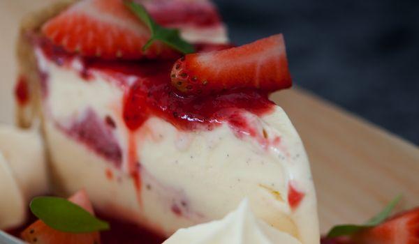 Kapiti Vanilla Bean Ice Cream Pie | Kapiti Collection