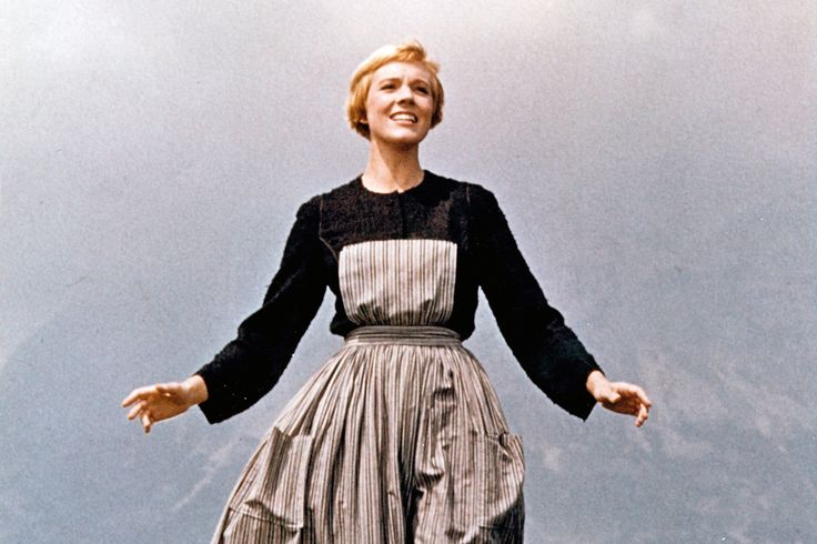 In honor of the 50th anniversary of the release of The Sound of Music, here are…