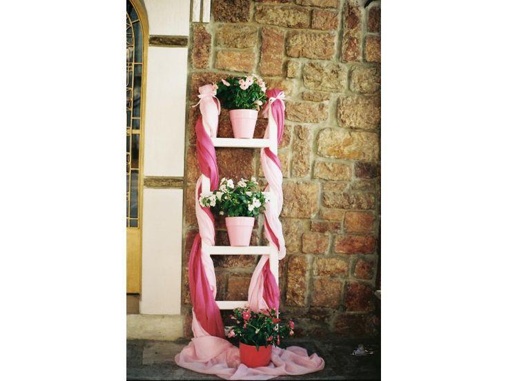 Σκάλες φούξια