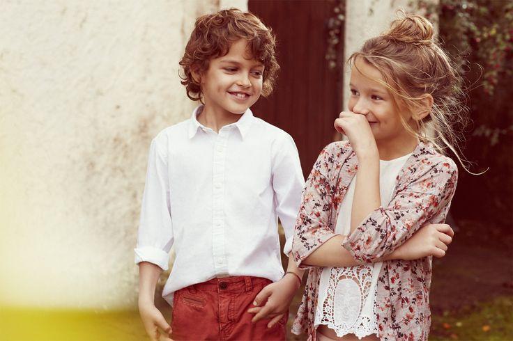 KIDS SPRING 15 - NEW