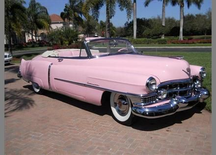 1950 cadillac convertible life in the 50 39 s pinterest summer trips and cars. Black Bedroom Furniture Sets. Home Design Ideas