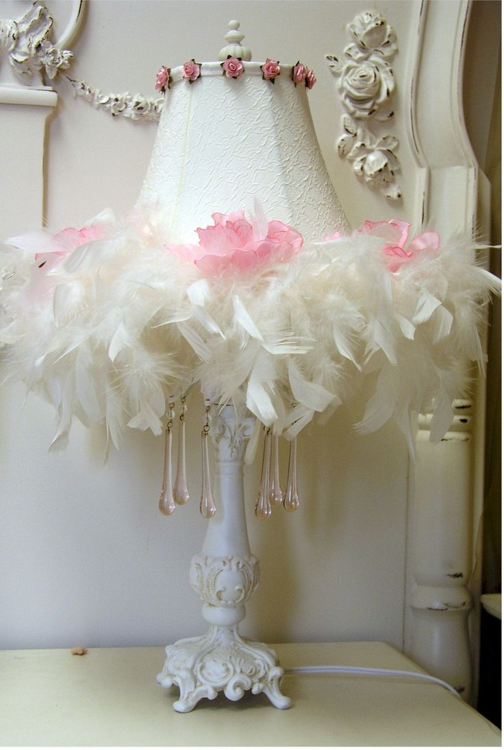 Shabby Chic Bedroom Lamps 1000 Ideas About Shabby Chic Table Lamps On Pinterest Cheap