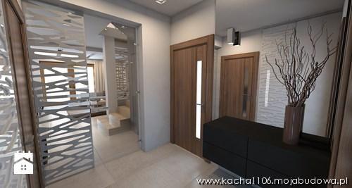 Wykończenie mieszkania - Skorosze XI