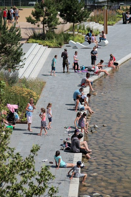 03-Waterfront-park « Landscape Architecture Works   Landezine