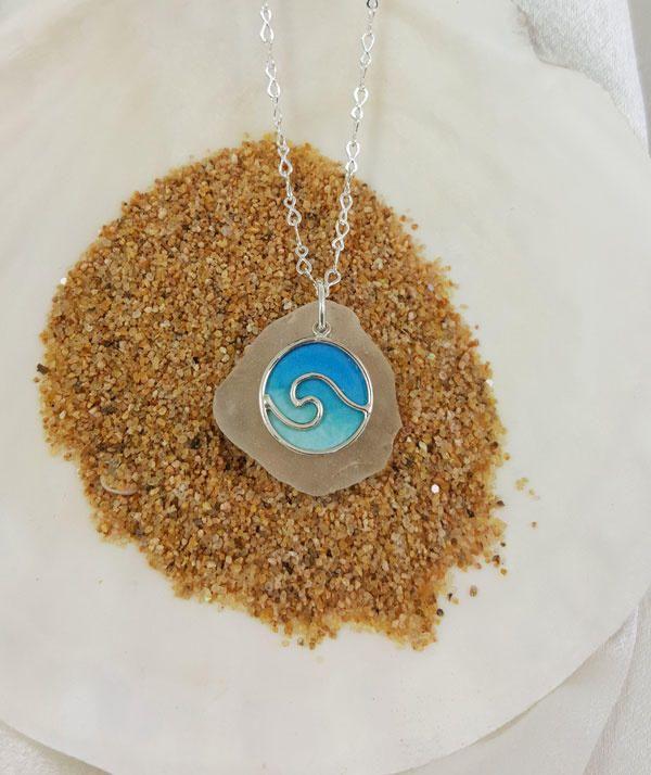 Tidal Wave by K. Lynn Designs