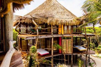 HOTELES INSPIRACIÓN 20 Hoteles en México que deberías Conocer al menos una vez en tu Vida