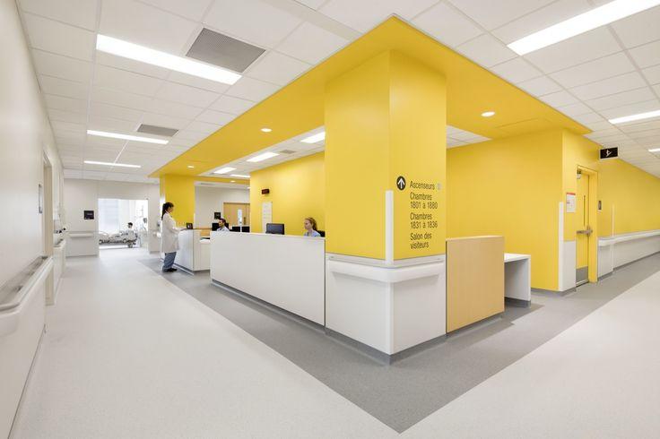 Best 25 healthcare design ideas on pinterest waiting for Designer interieur montreal