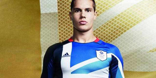 New team GB football shirt. What d'ya think?