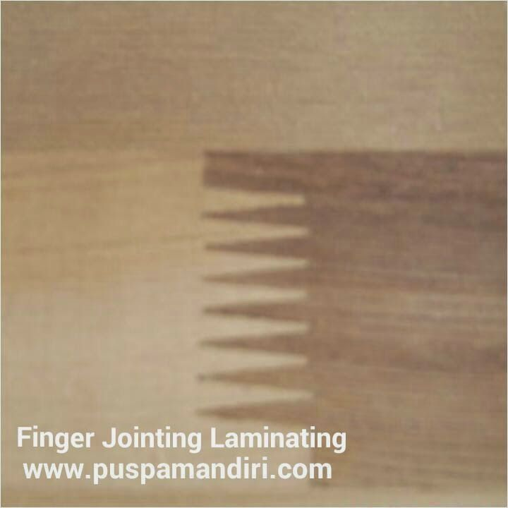PT Puspa Mandiri : Woodworking Product