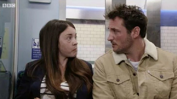 EastEnders Spoilers: Martin and Stacey Fowler Headed For a Divorce?