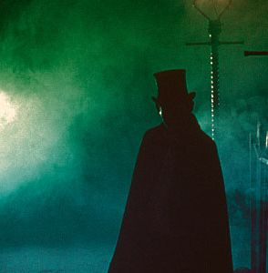 Jack the Ripper. London's notorious serial killer who brutally murdered 5 prostitutes at night in 1888. He was never caught and his identity still remains unknown.