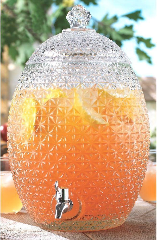 Découvrez notre fontaine Coup de cœur: La Fontaine Piña. Une Fontaine aux mille facettes, Majestueuse, Sublime. Elle illuminera vos plus beaux événements. Retrouvez toutes nos fontaines à boissons sur: http://www.lesbricolesdenolou.com/4944-bar-a-boisson