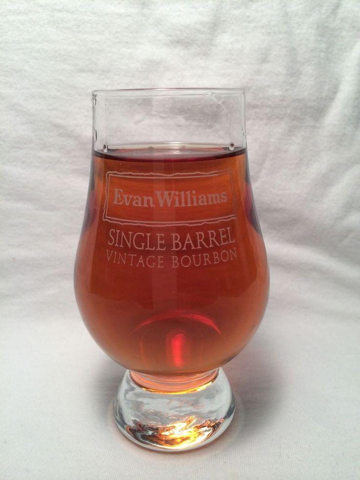 Evan williams single barrel vintage 1995