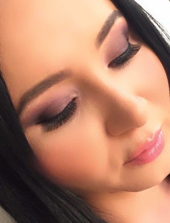 www.makeupelena.ro Purple! 😍