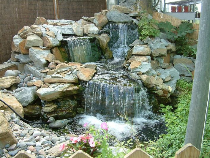 backyard water feature ideas feature water backyard pond fountains and waterfalls back yard garden pond diy water feature small garden pond
