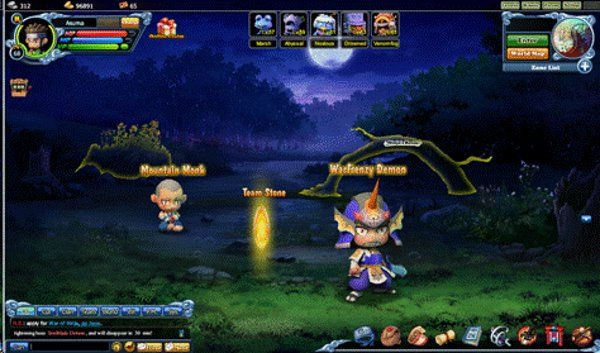 Pockie Ninja II Original has already hit closed beta earlier this month, but come Wed. July 25th, it will be heading into open beta already. Players interested in the original Naruto and Bleach crossover MMO Pockie Ninja, should consider signing up to check out what is coming with Pockie Ninja II Original.