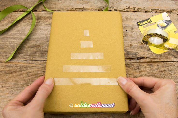 Come impacchettare i regali, le idee di 5 designer