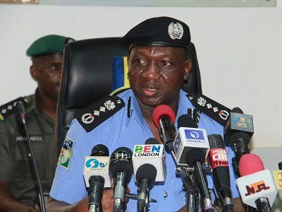 Why Nnamdi Kanu Has Not Been Re-arrested - IG of Police Ibrahim Idris http://ift.tt/2vBojfZ