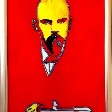 Ja namaľujem originálne obrazy na skle v... za 60€ | Jaspravim.sk