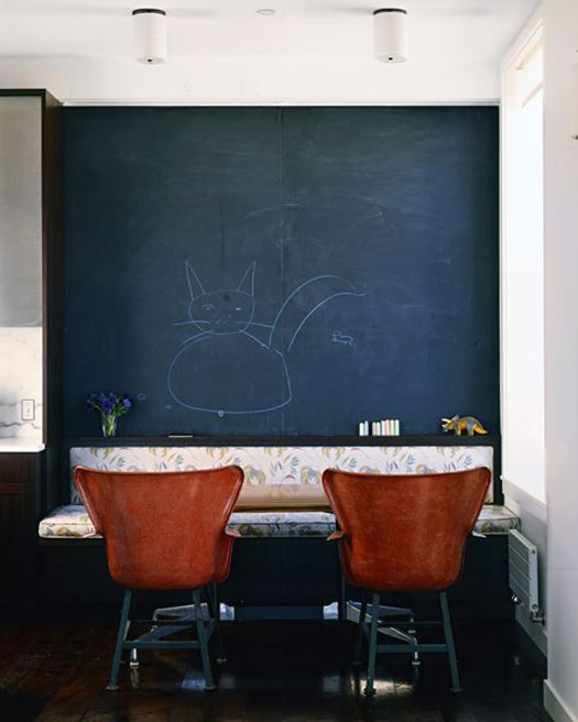 desire to inspire - desiretoinspire.net - New York architecture firm Deborah Berke & Partners