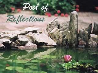 Pool of Reflections Collection, Alamance CreekMusic, New Age and Romantic Original Piano Pieces and Free Piano Sheet Music