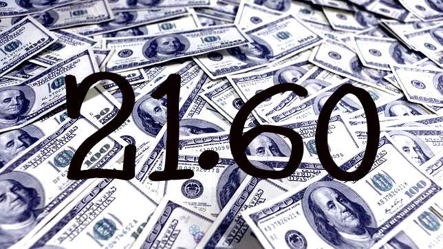 """El Banco de México anunció la venta de dólares """"discrecionalmente"""" para detener la fuerte depreciación del peso mexicano, impactado por la cancelación de un proyecto de la automotriz Fo…"""