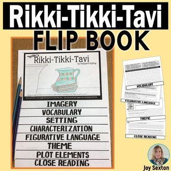 37 best rikki tiki tavi images on pinterest short stories close rikki tikki tavi will be fun to read and analyze with this fandeluxe Choice Image