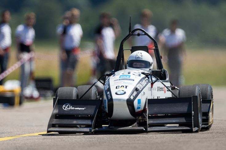 Electric race car sets an acceleration world record - https://www.aivanet.com/2016/06/electric-race-car-sets-an-acceleration-world-record/