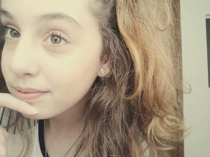 Loira do olho verde, quem gosta??