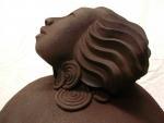 ©Carla Ruka -   Maori   Art   Sculpture  