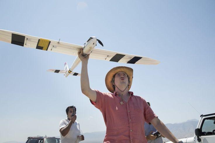 上昇気流で飛び続けるAIグライダーは電力不要--マイクロソフトが開発