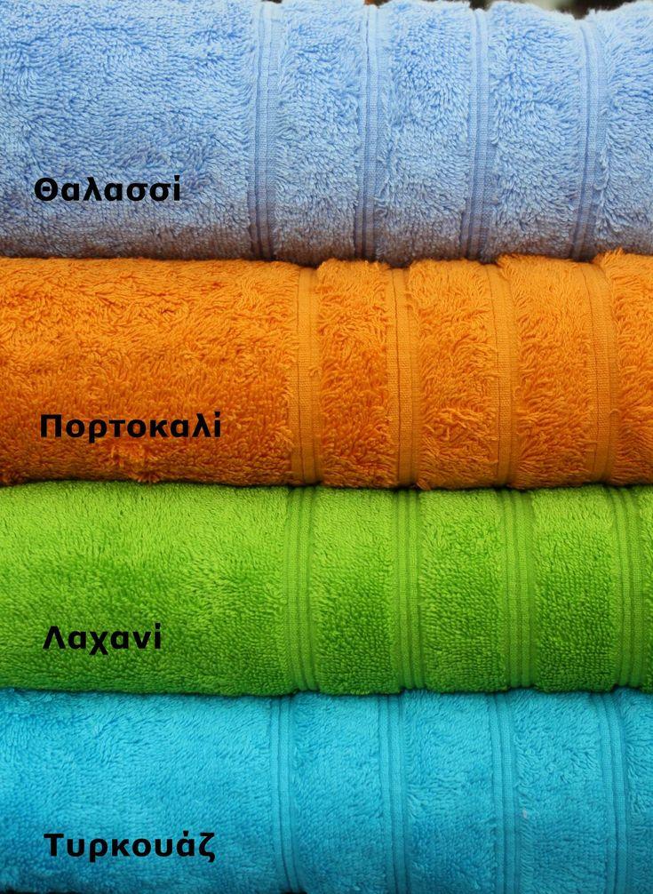 Γιατί η πετσέτα σε αυτή την ποιότητα είναι μοναδική !!!! Δοκιμάστε την από 2,70 € !!!!! http://www.homeclassic.gr/arkhike/#!/~/product/category=4459079&id=19589905