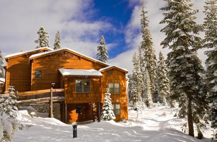 Sequoia California Lodging | Wuksachi Lodge | Sequoia National Park