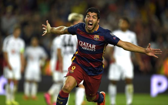 La vida es muy dura sin Messi, se convierte en una tortura si también se lesiona Iniesta y si además desaparece Neymar, se convierte en un calvario para un equipo fuera de forma como el Barça. Así de perdido estaba el partido cuando comparecieron Sergi Roberto y Munir y en dos jugadas voltearon el marcador…