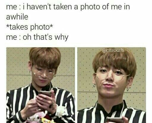My photo album is just bts ngl