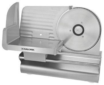 Multipurpose Kitchen Slicer, Stainless Steel contemporary small kitchen appliances