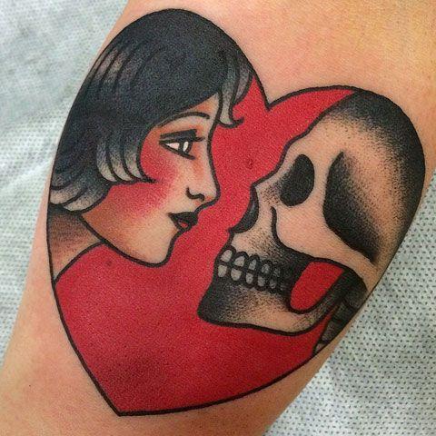 La Dolores & Mimi tattoo está de celebración, ya son 3 años los que han pasad…